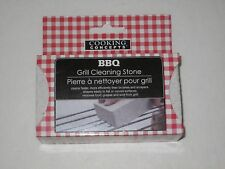 BBQ Grill Cleaning Stone - Clean Grill, Cooking Surface, Wire Rack, Griddle, Pan