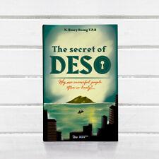 The Secret Of DESO Book