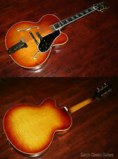 1965 Gibson Johnny Smith D (#GAT0359)