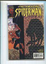 The Amazing Spider-Man #27 Near Mint   CBX 29