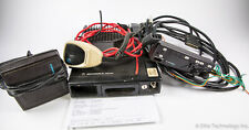 Motorola Astro Spectra Vhf High Power 2.5khz w/ mic & Cables T04Klh9Pw4An