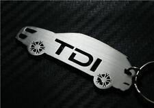 Pour Audi Q3 TDI porte-clé porte-clef porte-clés porte clé QUATTRO 3.0 s LINE