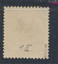 Carolines (Duits.Colony) 1II getest gestempeld 1899 Print editie (9252912