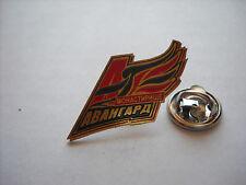 a1 AVANGARD MONASTYRYSHCHE FC club spilla football футбол pins ucraina ukraine