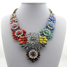 Anthropologie Multi-Coloured Costume Jewellery
