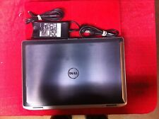 Dell Latitude E6520 I7-2720QM 2.2GHz 8GB Memory 500GB HDD Win 7 Pro Laptop