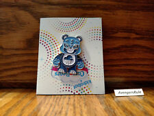 Care Bears Enamel Pin Series KidRobot Grumpy Bear 3/40