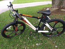 NEW Mongoose Mack Mag Wheel Mountain Bike 26-inch Wheels 21 Speeds Men's Frame