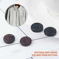 4-Hole Flat Button