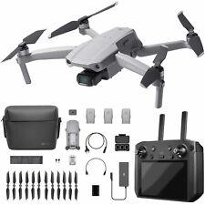 DJI Mavic Air 2 Drone Quadcopter 48MP & 4K Video Fly More Combo + Remote Control