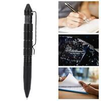 Outil de survie de briseur de verre de protection de sécurité de stylo tactique