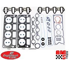 Cylinder Head Gasket Set for 1999-2001 Chevrolet GMC Truck SUV 4.8L 5.3L 325