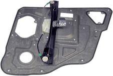 Window Reg With Motor   Dorman (OE Solutions)   751-038