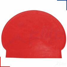 Isport Latex Swimming Cap Adult Mens Ladies Womens Male Female Swim Hat