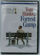 Forrest Gump - Special Collectors Edition - Tom Hanks (Dvd) New