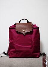NWT LongChamp Le Pilage Nylon Backpack 100% Authentic!
