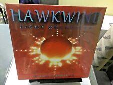 Hawkwind Light Orchestra -  Carnivorous New Vinyl 2020