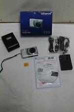 Olympus Stylus 7010 Digital Camera w/Box