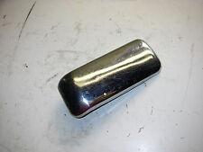 Auspuffblende CHROM auspuff kappe abdeckung exhaust cover Honda GOLDWING GL 1100