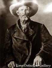 Mountain Man / Frontiersman Jim Bridger (2) - Historic Photo Print