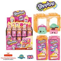 2Pcs Set SHOPKINS 2 PACK Season 8 WAVE 2 - Girl Gift Toy Party Bag Gift HPKA2000