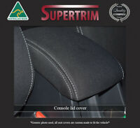 CONSOLE LID FRONT ARMREST Cover fit Mitsubishi MN Triton Premium Waterproof