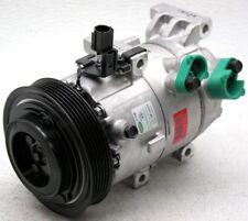 OEM Kia Forte Koup, Forte5 A/C Compressor 97701-A5001