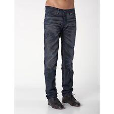 NWT Diesel SHIONER Slim Skinny 0824Y DNA Men Jeans 27 x 30 Thavar $348 ITALY