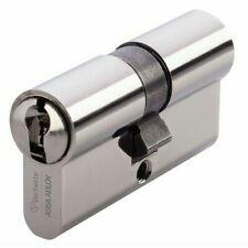 Cylindre haute sécurité - 30 ext x 40 mm - VIP+ A2P* VACHETTE 3 clés  *NEUF*