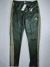 Adidas Men's Tiro 19 Training Soccer Pants Legend Gold FJ9388