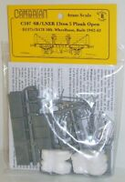 Cambrian C107. SR/LNER 13Ton 5-Plank Open Wagon Kit - New. (00)