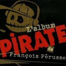 FREE US SHIP. on ANY 2 CDs! NEW CD Perusse, Francois: Album Du Peuple, L: Album