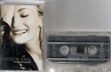 K7 AUDIO / TAPE--PATRICIA KAAS--LE MOT DE PASSE--1999