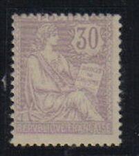 FRANCIA - (EU00140) - NR. 128  - TIPO MOUCHON - INTEGRO
