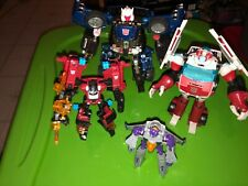 Transformers Miscellaneous Lot