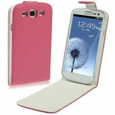 High Quality PU Magnetic Leather Flip Case Cover 4 Samsung Galaxy S3 SIII i9300
