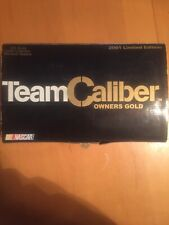 Team Caliber 1:24 Scale ANDY HOUSTON 2001 McDONALD'S FORD TAURUS