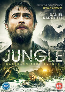 Jungle DVD NUOVO