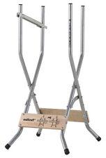 Wolfcraft Sägebock für Kettensäge und Holzbearbeitung Brennholz 5119000