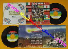 LP 45 7'' ADRIANO CELENTANO L'angelo custode Bambini miei CLAN no cd mc vhs *
