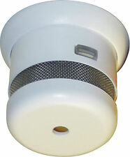 Nano Mini Design Rauchmelder Feuermelder Brandmelder JOEL Cautiex Lithium 14604