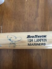 Seattle Mariners Game Used Bat
