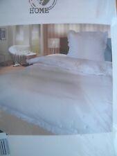 Bettwäsche Rüschen Günstig Kaufen Ebay