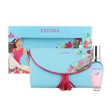 Escada Sorbetto Rosso EDT Spray 30ml+Clutch Bag Women Giftset