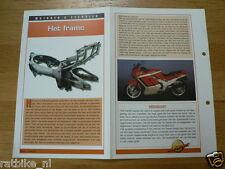 LM74- MOTOR HET FRAME INFO MOTORCYCLE,MOTORRAD,MOTORFIETS