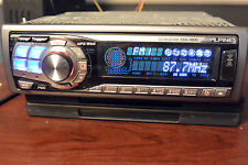 Alpine CDA-9831 Head unit complete,Tested in perfect working condition