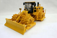 C-COOL 1/64Scale Soil Compactor Model Diecast Engineering Truck Vehicle Toy Gift