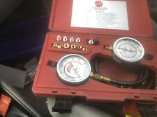 MAC Tools TPT455M Transmission Oil Pressure Tester with Case