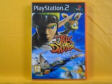 ps2 *JAK & AND DAXTER The Lost Frontier* Non Stop Fun & Adventure PAL