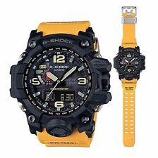 Polished Plastic Case Analogue & Digital Wristwatches